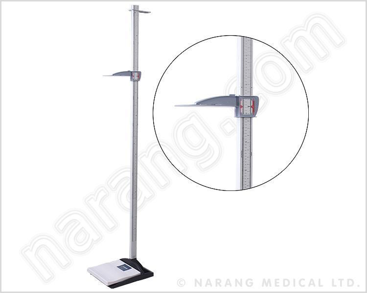 height measurement machine