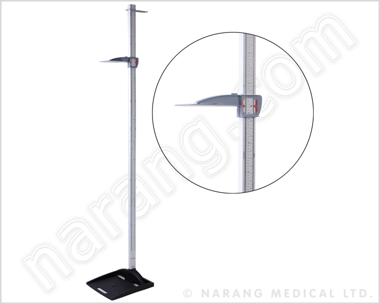 A Device That Measures Weight : Height measuring scale buy scales