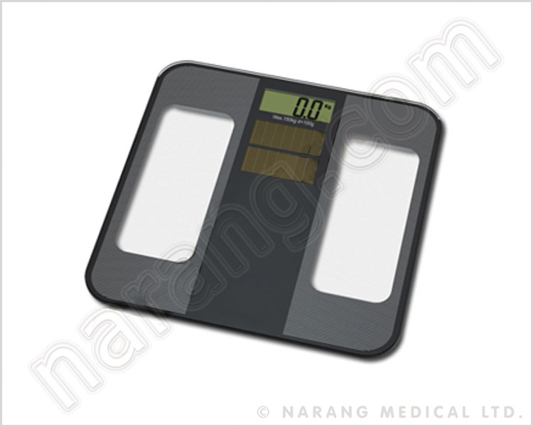 Weigh of life scale instruction manual.