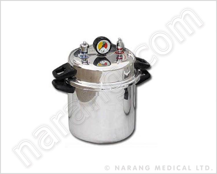 steam drum safety valve