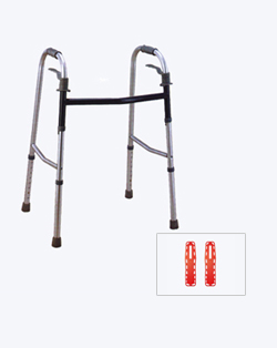 Walkers/Rollators