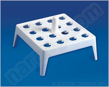 Buy Plastic Test Tube Racks, Plastic Test Tube Stands, Test Tube ...